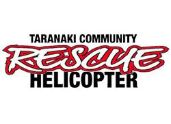 Taranaki Community Rescue Helicopter