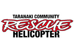 Taranaki Community Rescue Helicopter