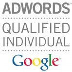 Google AdWords Qualified Individual logo