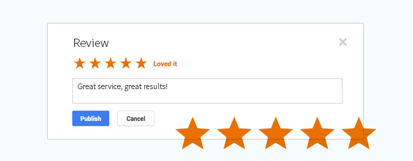 An excellent review on Google+